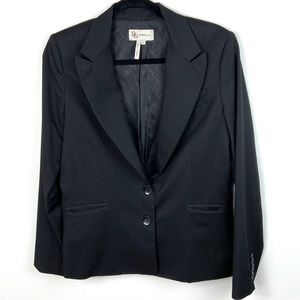BCBGeneration Single Breasted Tailored Blazer 12
